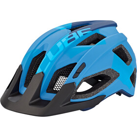 Cube Pathos Casque, blue